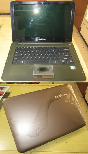driver webcam advan vanbook p3n-51125