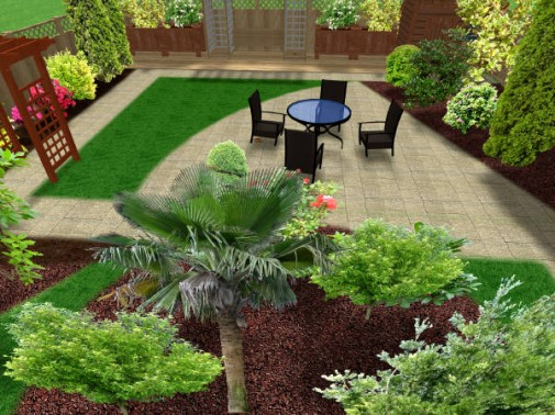 Beauty garden design best garden landscape design inspiration for Best garden designers