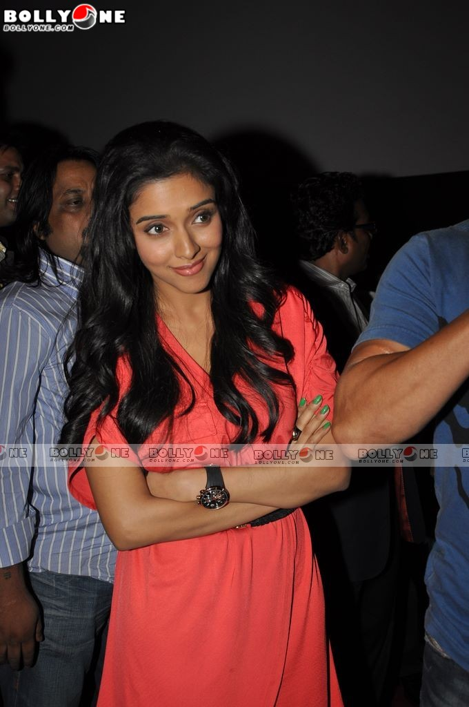 Salman &amp; Asin at special screening of READY for kids