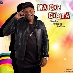 "Maicon Costa "" Samba Acústico"