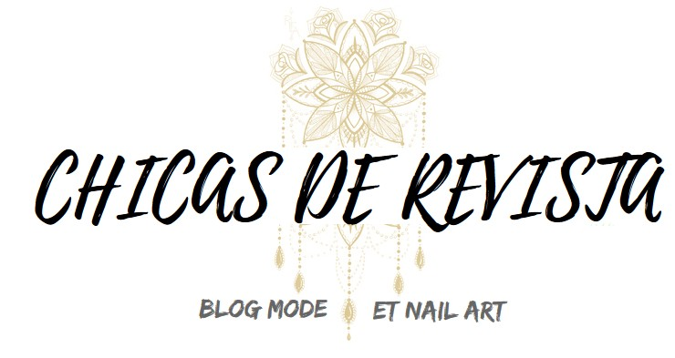 Chicas de revista - Blog Mode Bordeaux