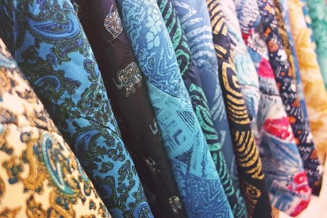 La dalia azul costura y lo que surja tiendas de telas - Telas tapiceria madrid ...