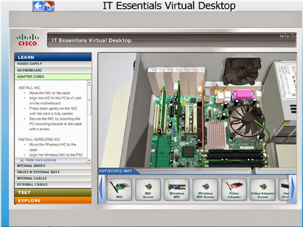 Download Cisco IT Essentials Virtual Desktop Versi 4.0 en 10.20.42.93 2015 6