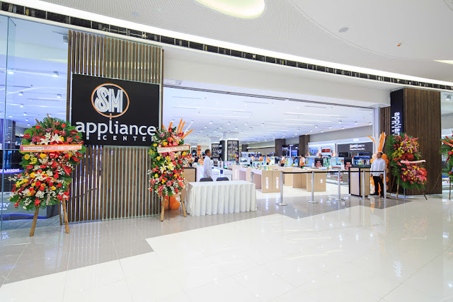 SM Appliance Center SM Seaside City Cebu