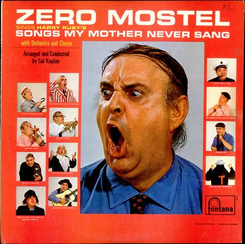 josh mostel net worth