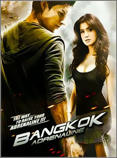 Download Filme Adrenalina em Bangkok DVDRip AVI Dublado