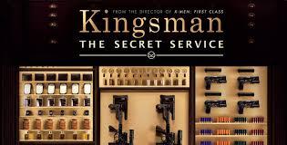 kingsman gizli servis