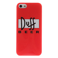 funda duff iphone 5 barata