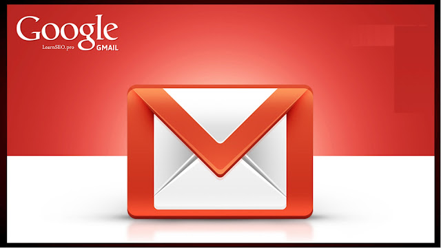 Gmail Red HD Wallpaper