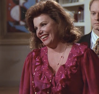 Marsha Mason as Sherry
