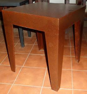 Bienvenidos a nuestro espacio artesan a en dise o de muebles y accesorios - Muebles de chapa ...
