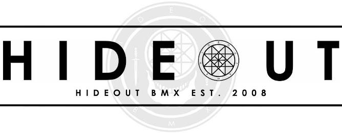 Hideout BMX