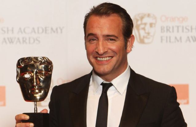 Cinematic paradox aan the baftas are better than the oscars for Jean dujardin bafta