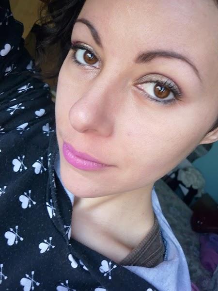 invidia pastello neve cosmetics