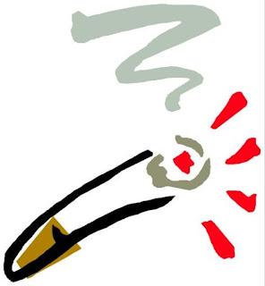 Hukum rokok dalam pandangan islam, dampak positif dari merokok, dampak negatif merokok
