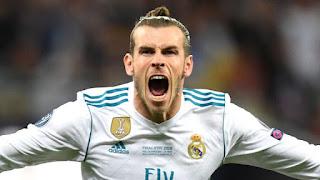La Liga: Nacho speaks on Bale following Ronaldo's footstep at Real Madrid
