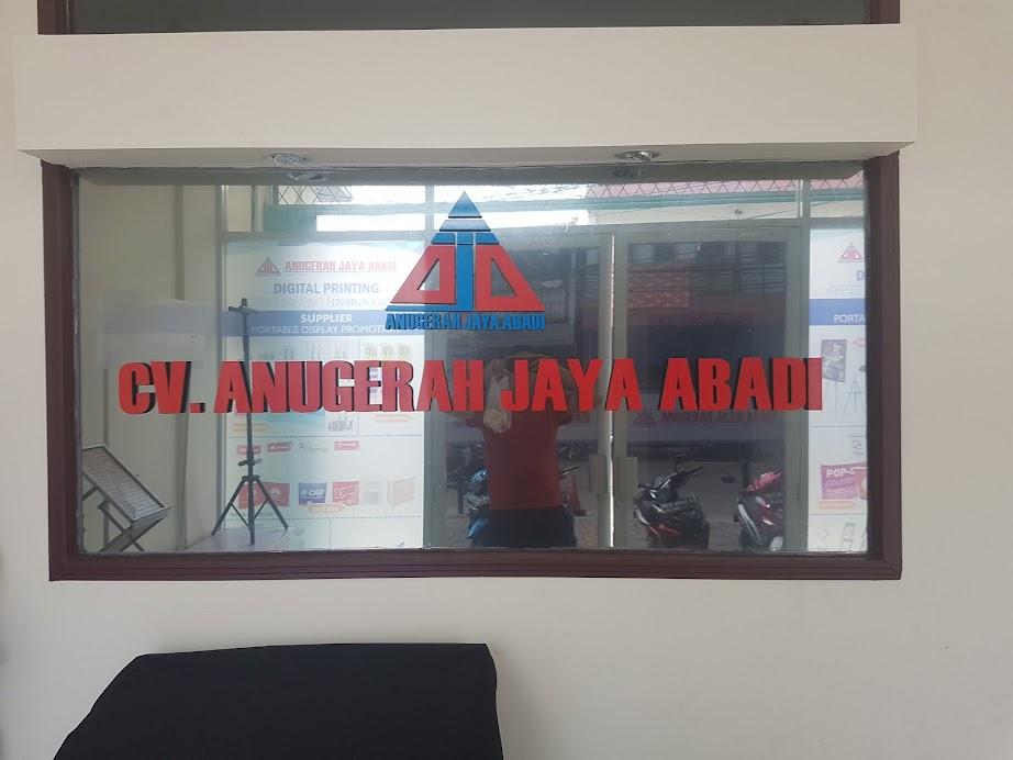 CV.Anugerah Jaya Abadi