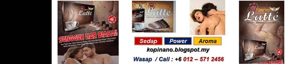 t3 kopi nano latte minuman kesihatan untuk kuat di ranjang