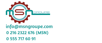 MSN Groupe | Construction Machines | Frontal/Façade Platforms | Organic Agricultural