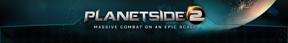 PlanetSide 2 Beta Keys