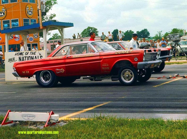 Racing In Car >> Dave's Pics: Drag cars and Dragsters