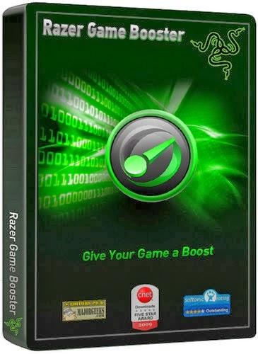 تحميل برنامج تسريع الالعاب 2014 على اجهزة الكمبيوتر Razer Game Booster
