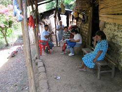 SEGUNDA FASE ACOMPAÑAMIENTO PLAN FAMILIAR SESION 3