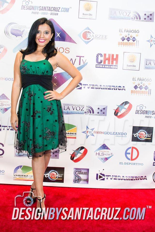 Entrega de Premios Héroes Latinos