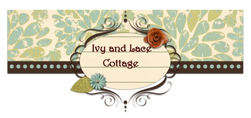Ivy and Lace Cottage
