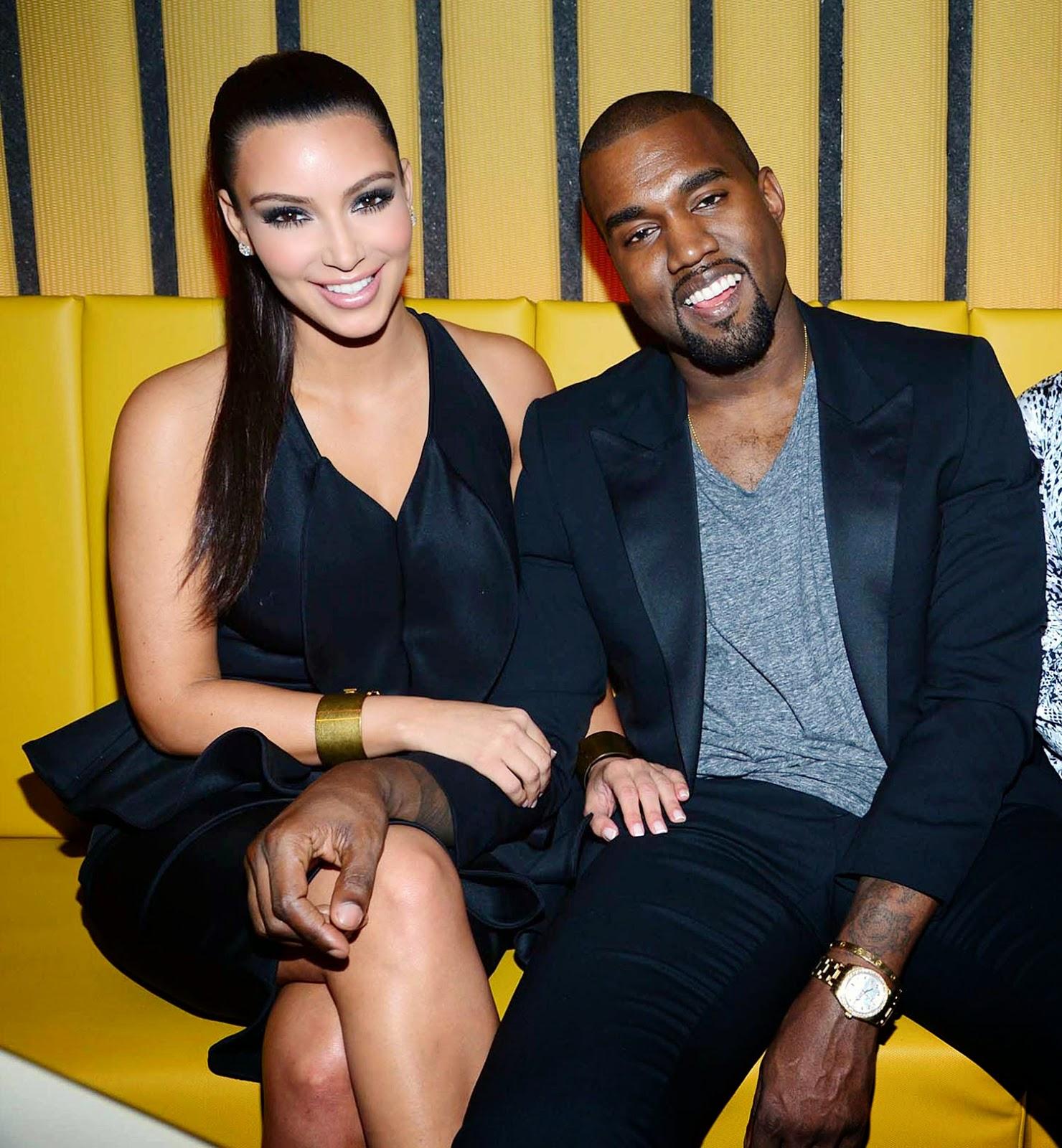 Ingin Punya Anak Lagi, Kim Kardashian & Kanye West Bercinta 500 Kali Sehari