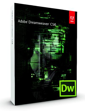 تحميل برنامج adobe dreamweaver cs6 مع التفعيل
