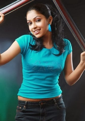 Amala Paul hot tight jeans