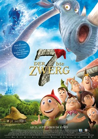 The 7th Dwarf / Der 7bte Zwerg