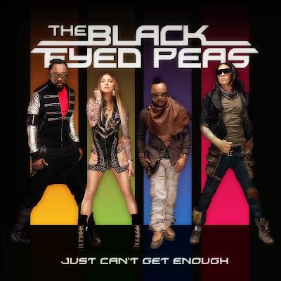 Black Eyed Peas - Just Can't Get Enough Lyrics