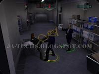 Alias PC Game Snapshot 5