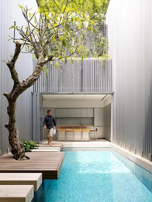 diseño casa moderna