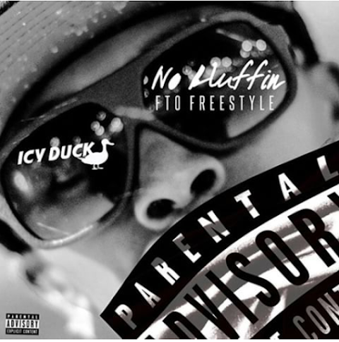 #NewSingle Icy Duck (@ICY__DUCK) - FTO Freestyle (NoBluffin) #Lawlessinc