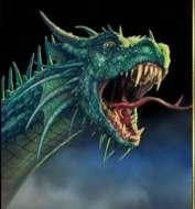 El matador de dragones
