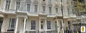 Sd queens park hotel for 48 queensborough terrace