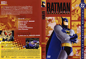 Batman  The animated series 1° temporada