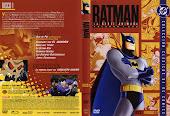 Batman  The animated series 1° temporada