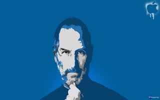 Steve Jobs HD Wallpaper