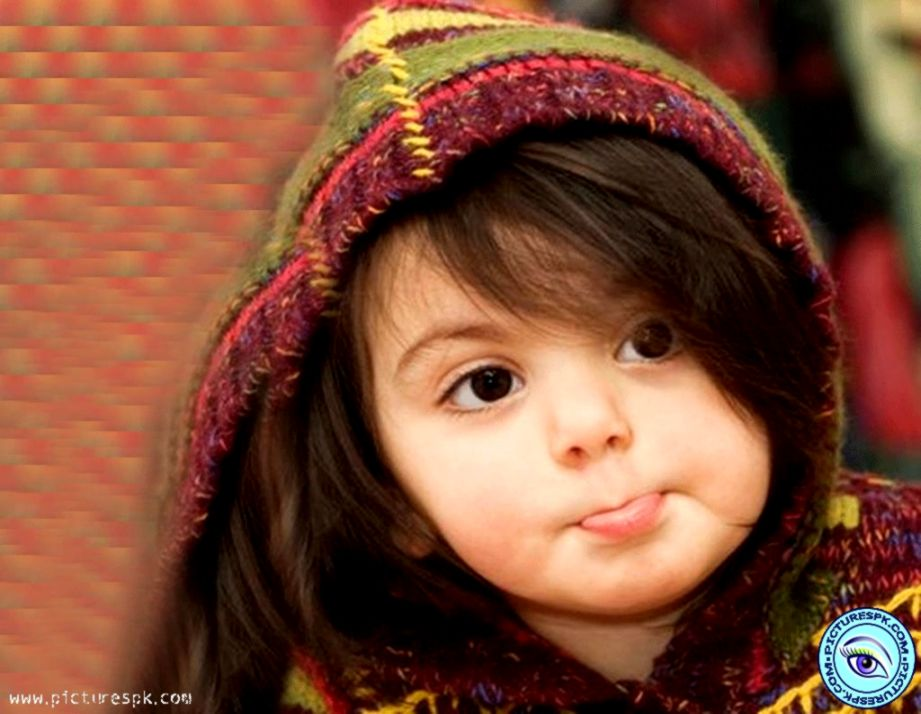 Most Beautiful Baby Girl Wallpaper Download Best Image Background