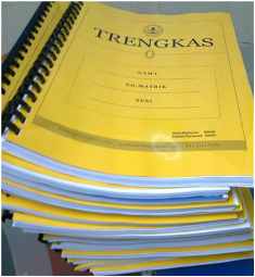 Kelas Trengkas