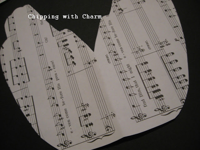 Chipping with Charm: Spring Angels...http://chippingwithcharm.blogspot.com/