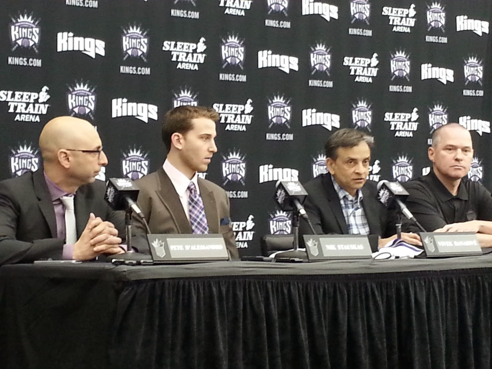 Did the Kings improve this offseason? It's complicated