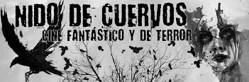 NIDO DE CUERVOS