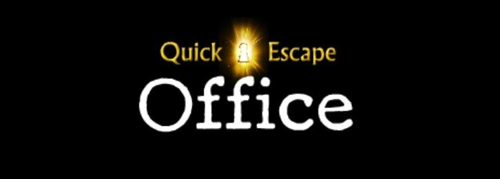 Quick Escape Office Walkthrough Putas Y Zorras