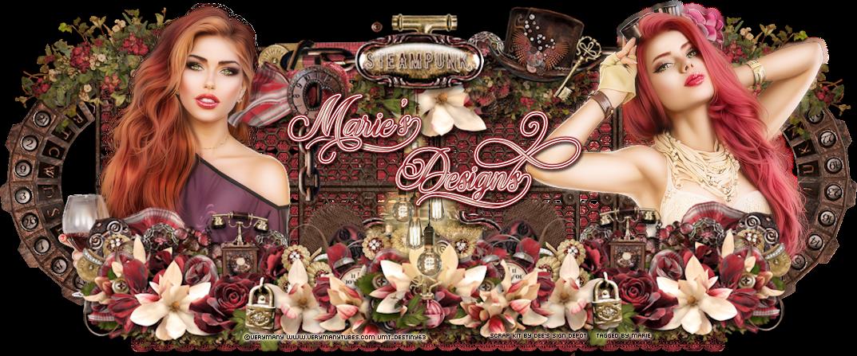 Marie's Designs