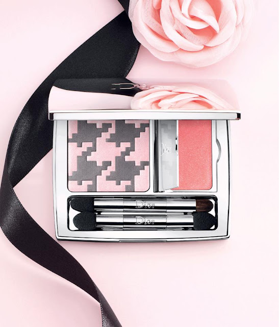 Dior Cherie Bow Makeup Spring 2013